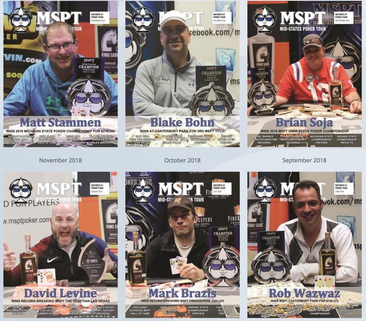 MSPT - Read New Issues of MSPT Magazine Online Absolutely Free